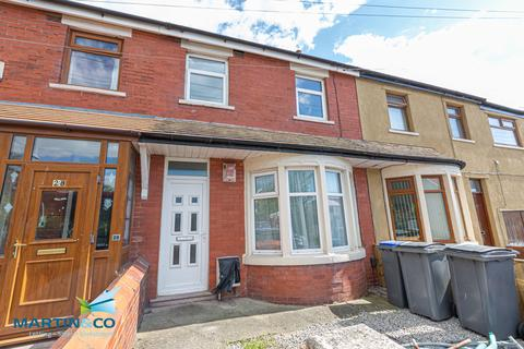 3 bedroom terraced house to rent - Brun Grove, Blackpool