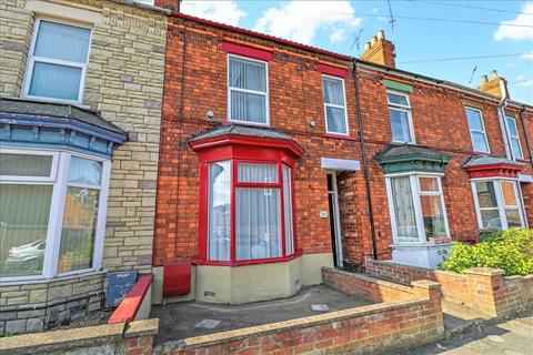 3 bedroom terraced house for sale - Robey Street, Lincoln