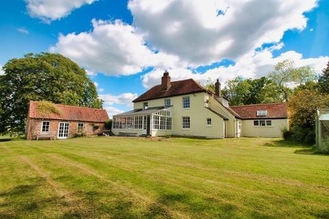 5 bedroom detached house to rent - Great Gibcracks Chase, Sandon
