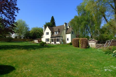 4 bedroom detached house for sale - Perrotts Brook, Cirencester