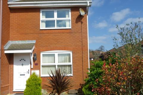 2 bedroom semi-detached house to rent - Hulton Close, Waterside Park