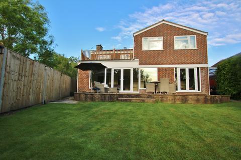 5 bedroom detached house for sale - Rownhams, Southampton