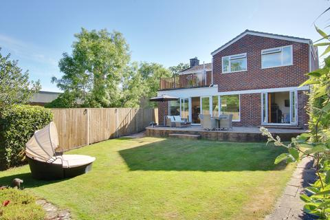 5 bedroom detached house for sale - Rownhams, Southampton
