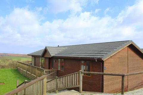3 bedroom detached bungalow for sale - Whitsand Bay Fort, Whitsand Bay, Torpoint