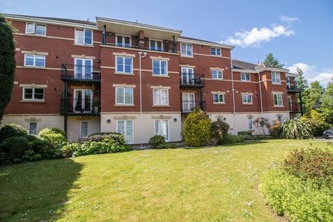 2 bedroom apartment for sale - Petherton Mews, Llantrisant Road, Llandaff