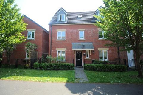4 bedroom semi-detached house for sale - Barley Leaze, Chippenham