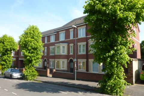 1 bedroom apartment to rent - Swinburne Street, Derby