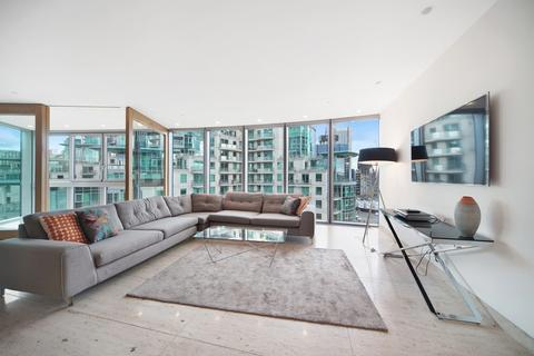 2 bedroom apartment to rent - The Tower, St. George Wharf, London