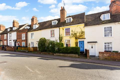 3 bedroom terraced house for sale - Union Street