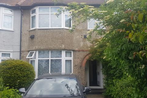 3 bedroom semi-detached house to rent - Pingleston Close, West Drayton