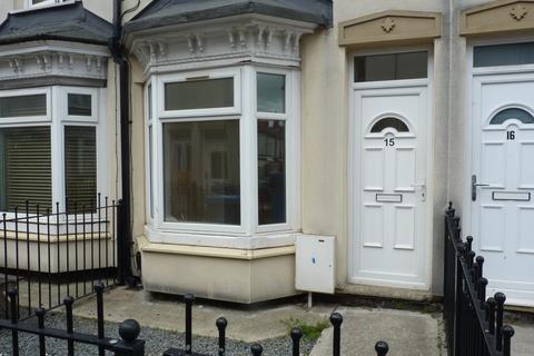 2 bedroom terraced house to rent - Crossland Avenue, Holland Street