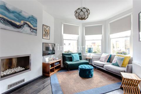 3 bedroom flat for sale - Duckett Road, Harringay Ladder, N4