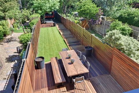 3 bedroom terraced house for sale - Shooters Hill, Blackheath, London, SE18