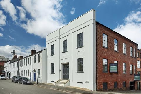 2 bedroom townhouse for sale - The Townhouse, 90 Lower Loveday Street, Birmingham City Centre