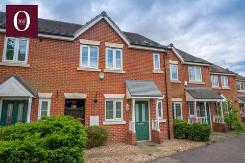 2 bedroom terraced house for sale - Valiant Way, Melton Mowbray, Leicestershire