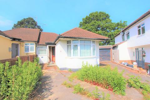 2 bedroom semi-detached bungalow for sale - Myrtle Close, East Barnet