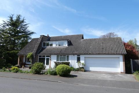 3 bedroom detached bungalow for sale - Chartwell Drive, Four Oaks