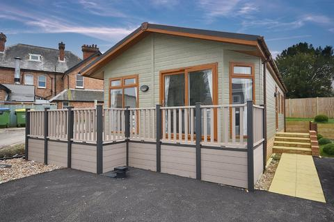 2 bedroom mobile home for sale - Rother Valley, Northiam, East Sussex