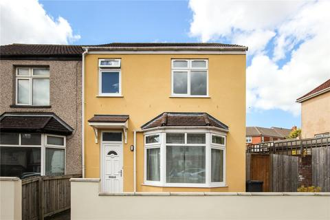 3 bedroom end of terrace house for sale - Muller Road, Horfield, Bristol, BS7