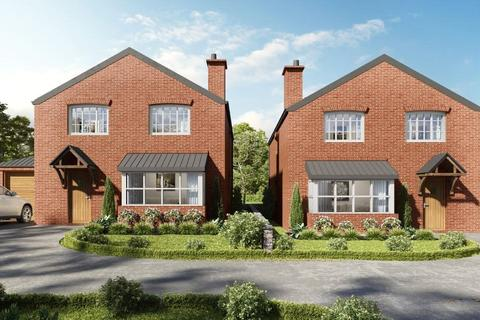 4 bedroom detached house for sale - Plot 4 Greystones, Park Road, Leeds, West Yorkshire