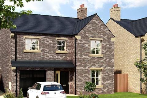 4 bedroom detached house for sale - BUCKDEN PLOT 91 PHASE 3, Weavers Beck, Green Lane, Yeadon