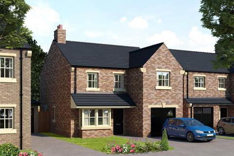 4 bedroom detached house for sale - PLOT 86 WOODALE PHASE 4, Weavers Beck, Green Lane, Yeadon