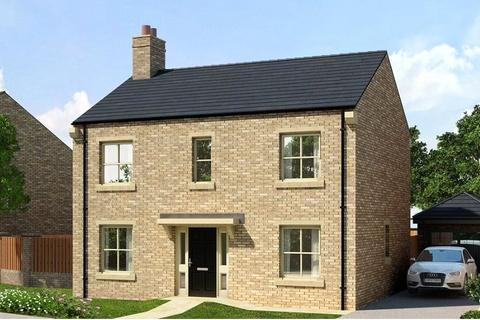 4 bedroom detached house for sale - PLOT 89 ASKWITH PHASE 4, Weavers Beck, Green Lane, Yeadon