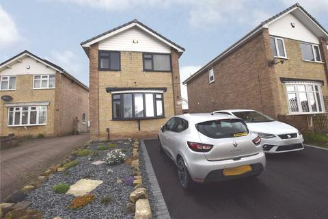 3 bedroom detached house for sale - Beechfield, New Farnley, Leeds