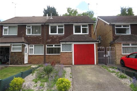 3 bedroom semi-detached house for sale - Watson Street, Derby