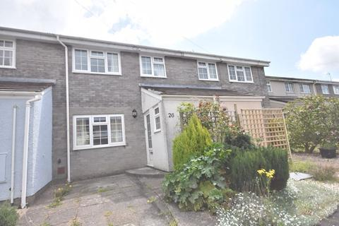 3 bedroom semi-detached house - 26, Druids Green, Cowbridge, Vale of Glamorgan, CF71 7BP