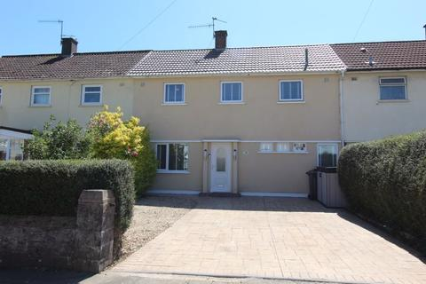 3 bedroom terraced house for sale - Heol Pant Y Deri Caerau Cardiff CF5 5PL