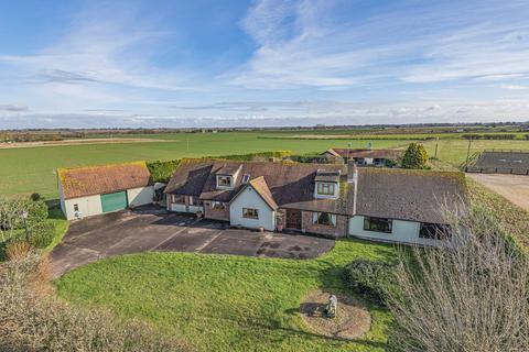 5 bedroom equestrian property for sale - Daveys Lane, Bardwell, Bury St Edmunds, Suffolk, IP31