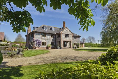 7 bedroom detached house for sale - Mendlesham, Stowmarket, Suffolk, IP14