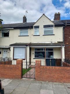 3 bedroom terraced house for sale - Kirkstone Road North, Litherland, Liverpool, L21
