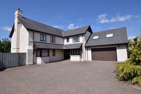 5 bedroom detached house for sale - 21 Careg Llwyd, Bridgend CF31 5BS