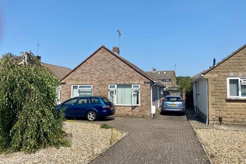 3 bedroom detached bungalow for sale - Tamar Close, Greenmeadow, Swindon