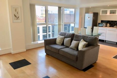 2 bedroom apartment to rent - Queens College Chambers, 38 Paradise Street, Birmingham