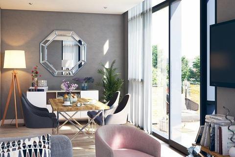 3 bedroom penthouse for sale - Queens Gardens, Hull, HU1 3DZ