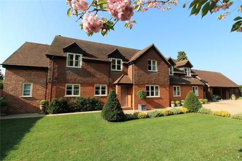 5 bedroom equestrian property for sale - Wood Lane, Kidmore End, Reading, Berkshire, RG4
