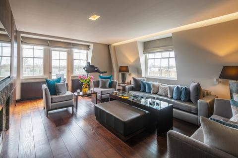 4 bedroom penthouse for sale - Abbey Lodge, Park Road, St John's Wood, London, NW8