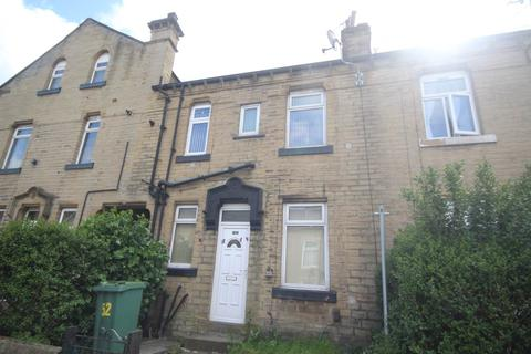 3 bedroom terraced house to rent - Parkside Road, , Bradford