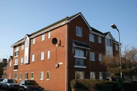 2 bedroom flat to rent - Sovereign Court, Willow Road, Aylesbury