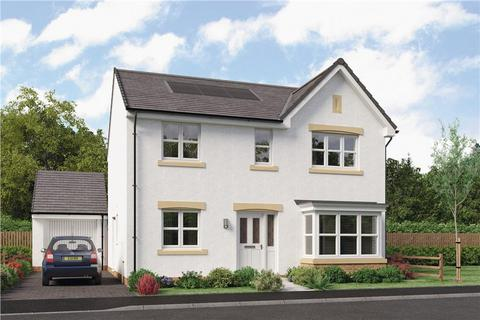 4 bedroom detached house for sale - Plot 223, Grant at Highstonehall, Highstonehall Road ML3