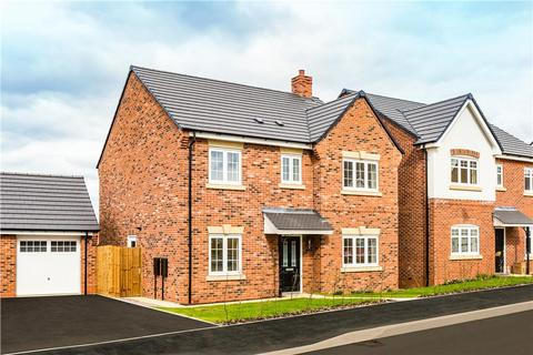 4 bedroom detached house for sale - Plot 50, Foxley at Centurion Place, Warwick Road, Kibworth LE8