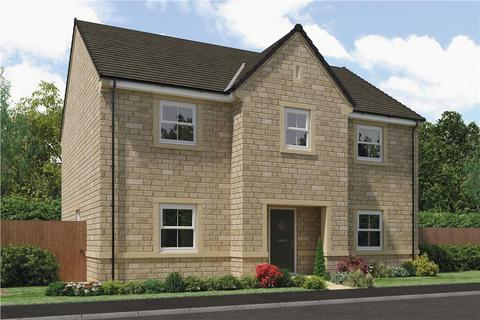 5 bedroom detached house for sale - Plot 27, Chichester at Corner Fields, The Bailey, Skipton BD23