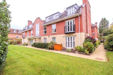 2 bedroom apartment to rent - Hampton House, Bramhall