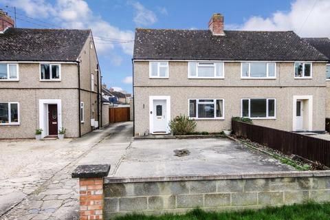 3 bedroom semi-detached house for sale - KIDLINGTON (The Moors)