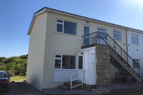 2 bedroom flat to rent - Saundersfoot