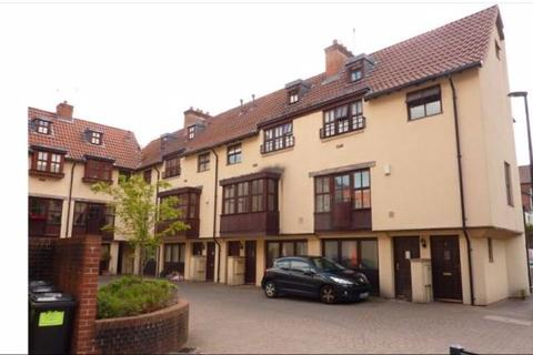 1 bedroom house to rent - Bear Yard Mews, Bristol, BS8 4SD