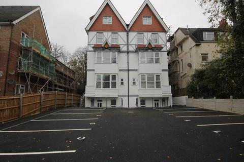1 bedroom flat to rent - 434-436 Christchurch Road, Boscombe, Bournemouth